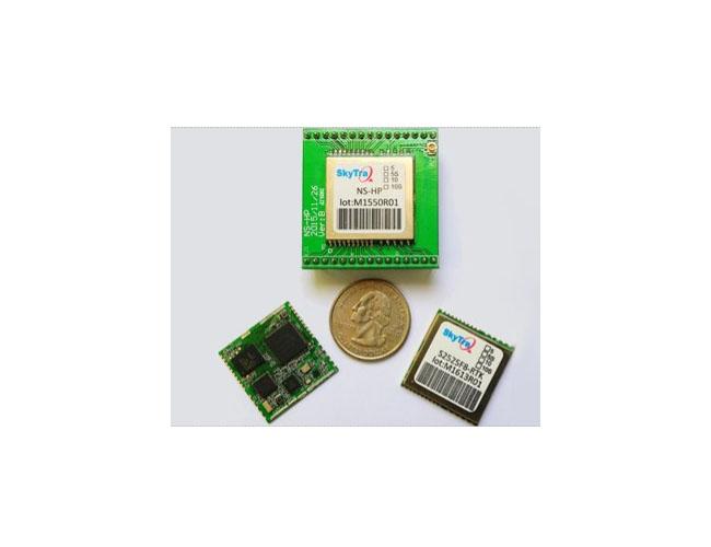 SkyTraq Technology,Inc.