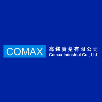 Comax Industrial Co.,Ltd.